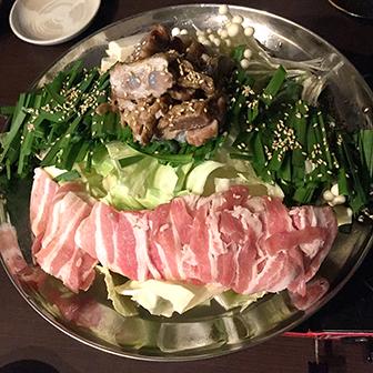 げんちゃん鍋